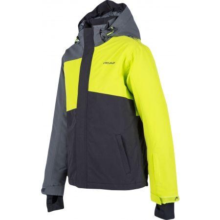 Dětská lyžařská bunda - Head NEVIN - 2