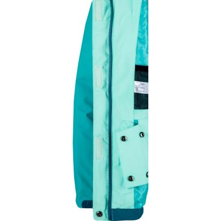 Dětská zimní bunda - Head TESSA - 4