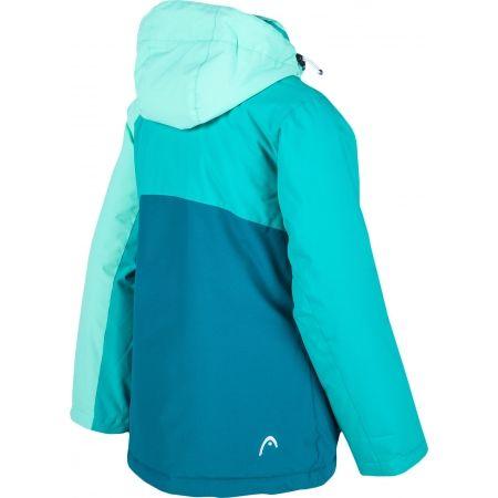 Dětská zimní bunda - Head TESSA - 3