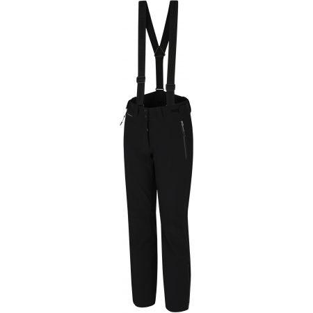 Dámské softshellové kalhoty - Hannah MARCHESA - 1