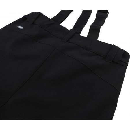 Pánské softshellové kalhoty - Hannah SAMWELL - 5