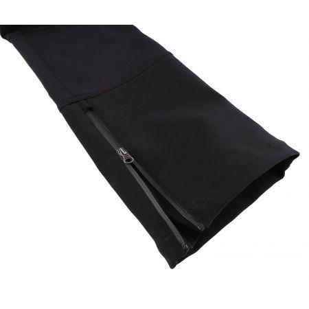 Dámské softshellové kalhoty - Hannah MARCHESA - 4