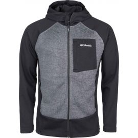 Columbia MARLEY CROSSING HOODED HYBRID JACKET