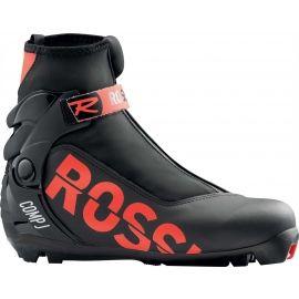 Rossignol COMP J-XC - Dětská kombi obuv na běžky