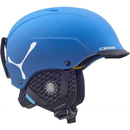 Cebe CONTEST VISOR ULTIMATE (59 - 61) CM - Sjezdová helma