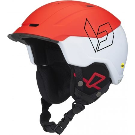 Freeride helma s MIPS - Bolle INSTINCT MIPS