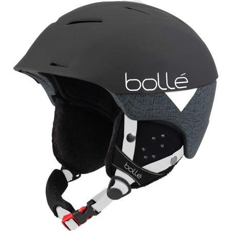 Sjezdová helma - Bolle SYNERGY SOFT