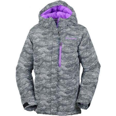 Dívčí zimní bunda - Columbia ALPINE FREE FALL JACKET GIRLS - 1