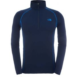 The North Face WARM L/S ZIP NECK M