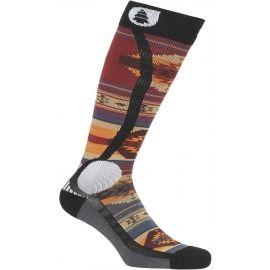 Picture WOOLING - Lyžařské ponožky