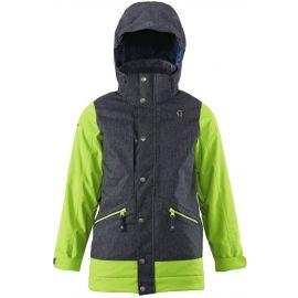 Scott JACKETB'SESSENTIAL - Chlapecká lyžařská bunda