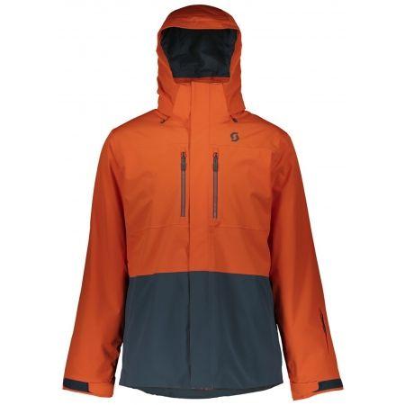 Pánská zimní bunda - Scott ULTIMATE DRYO 40 - 1
