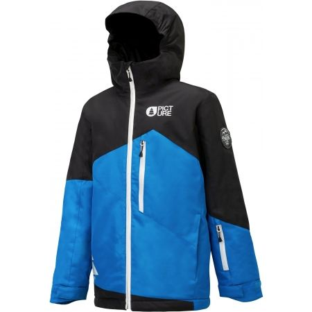 Picture MILO - Dětská lyžařská bunda