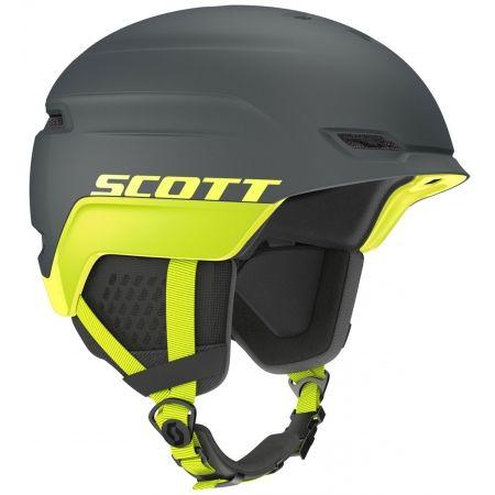 Scott CHASE 2 - Lyžařská helma