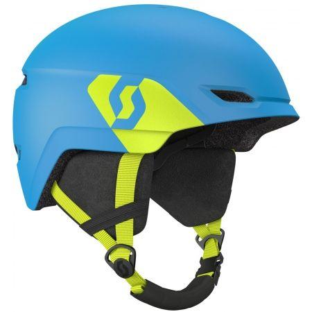Dětská lyžařská helma - Scott KEEPER 2 JR