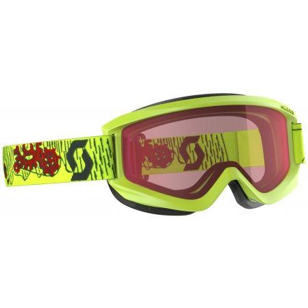 Dětské lyžařské brýle - Scott AGENT JR