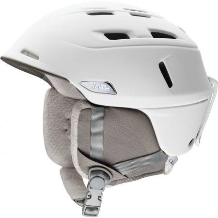 Dámská lyžařská helma - Smith COMPASS MIPS