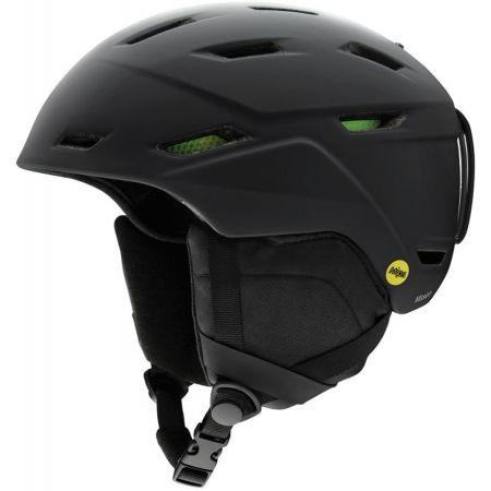 Pánská lyžařská helma - Smith MISSION MIPS