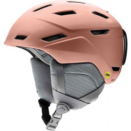 Dámská lyžařská helma - Smith MIRAGE