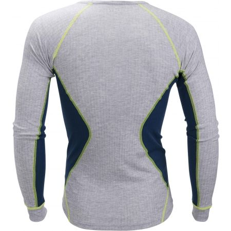 Funkční triko s dlouhým rukávem - Swix RACEX - 2