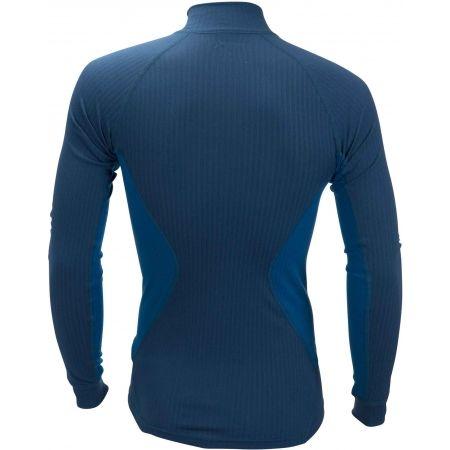 Funkční triko s dlouhým rukávem a límečkem - Swix RACEX - 2