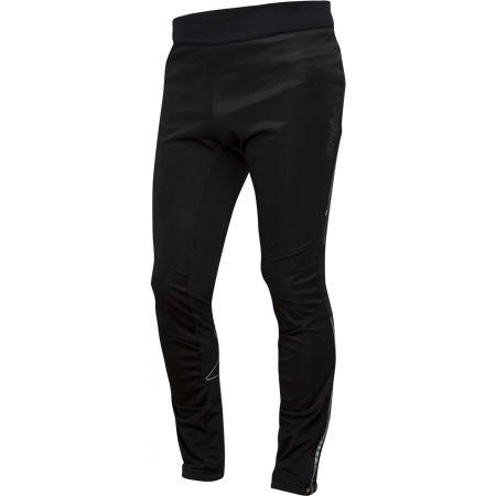 Swix DELDA - Softshellové sportovní kalhoty
