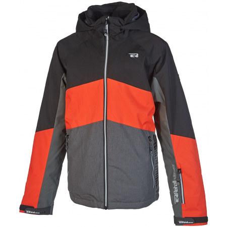 Dětská lyžařská bunda - Rehall JAYDEN-R-JR - 1