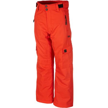 Rehall CARTER-R-JR - Dětské lyžařské kalhoty