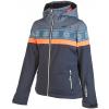 Dětská lyžařská bunda - Rehall ANNA-R-JR - 1