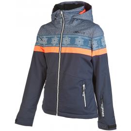 Rehall ANNA-R-JR - Dětská lyžařská bunda