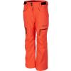 Dětské lyžařské kalhoty - Rehall HARPER-R-JR-RED - 1
