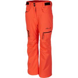 Rehall HARPER-R-JR-RED - Dětské lyžařské kalhoty