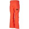 Dětské lyžařské kalhoty - Rehall HARPER-R-JR-RED - 2