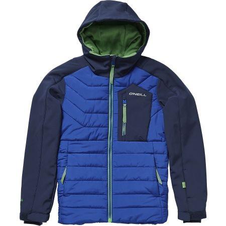 Chlapecká zimní bunda - O'Neill PB 37-N JACKET - 1