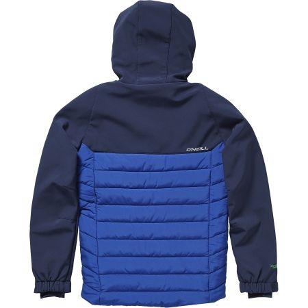 Chlapecká zimní bunda - O'Neill PB 37-N JACKET - 2