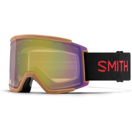 Lyžařské brýle - Smith SQUAD XL