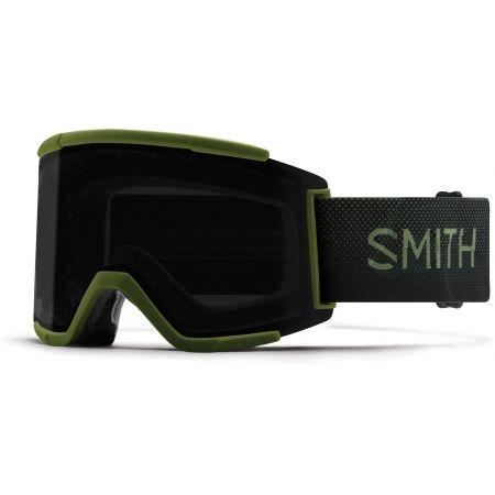 Unisex lyžařské brýle - Smith SQUAD XL