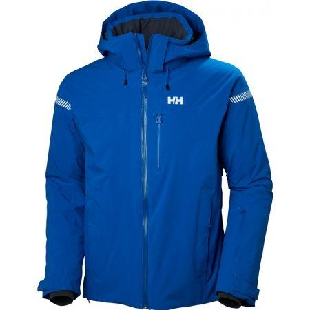 Pánská lyžařská bunda - Helly Hansen SWIFT 4.0 JACKET - 1