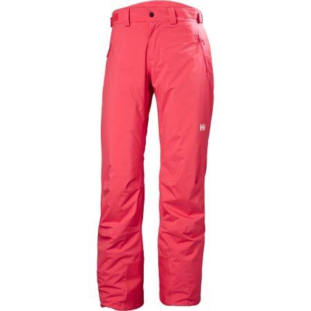 Dámské lyžařské kalhoty - Helly Hansen SNOWSTAR PANT - 1