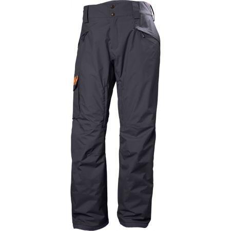Pánské lyžařské kalhoty - Helly Hansen SOGN CARGO PANT - 1