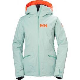 Helly Hansen GLORY JACKET - Dámská lyžařská bunda