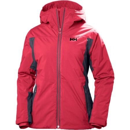 Dámská lyžařská bunda - Helly Hansen SUNVALLEY JACKET - 2