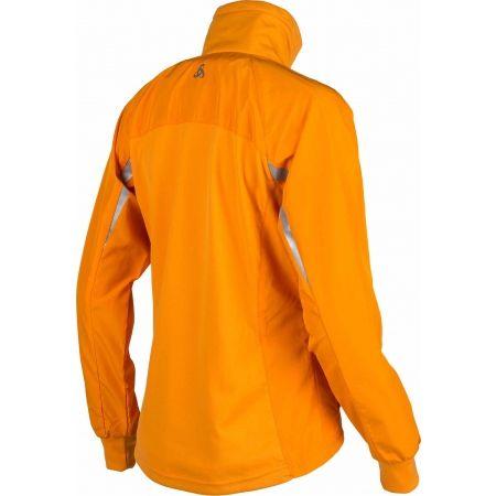 Dámská běžkařská bunda - Odlo BUNDA BĚŽKY DÁMSKÁ - 3