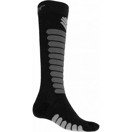Sensor ZERO MERINO - Ponožky