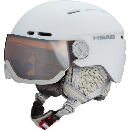 Dámská lyžařská helma - Head QUEEN