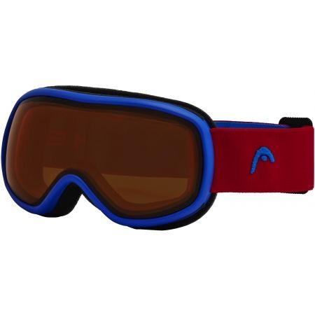 Head NINJA - Dětské a juniorské sjezdové brýle