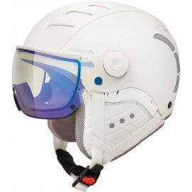 Alpina Sports JUMP 2.0 VM - Unisexová lyžařská helma