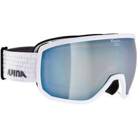 Alpina Sports SCARABEO MM - Unisexové lyžařské brýle