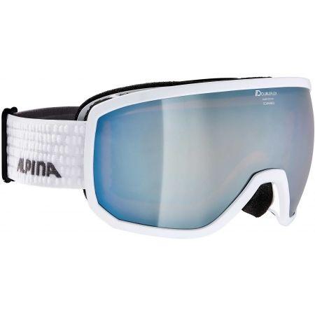 Unisexové lyžařské brýle - Alpina Sports SCARABEO MM