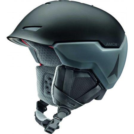 Lyžařská helma - Atomic REVENT AMID